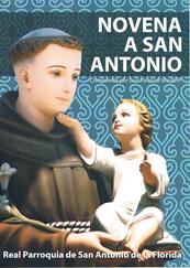 Los Martes de San Antonio