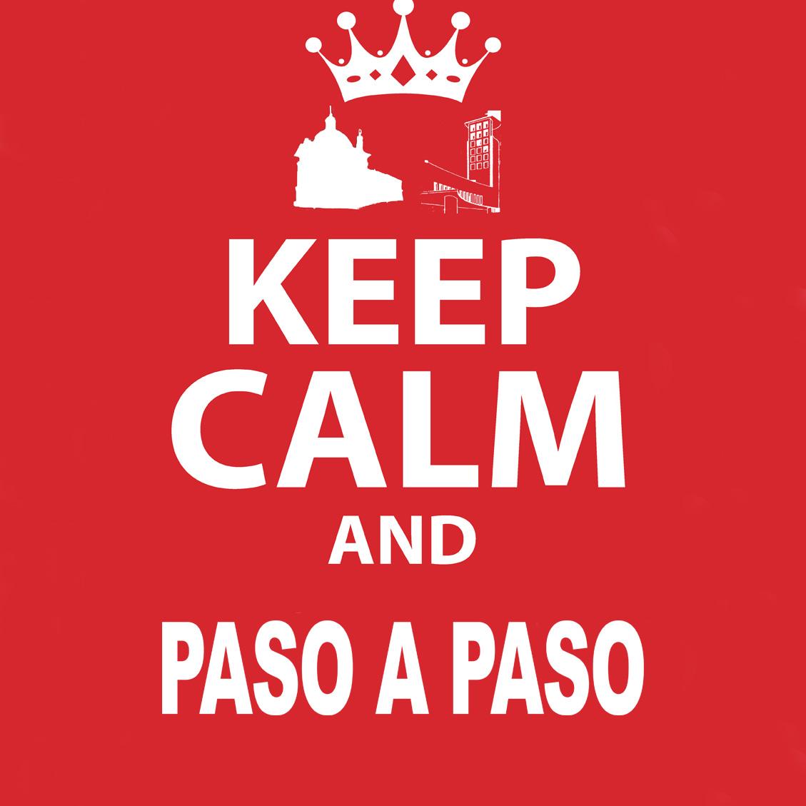 "Serie ""Paso a Paso"""
