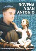 Novena a San Antonio